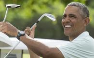 1 vòng golf bằng cả tuần tập thể dục, người chơi golf có khả năng sống lâu hơn tới 5 năm