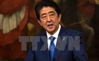 Lãnh đạo Nhật Bản, New Zealand họp bàn về tương lai TPP