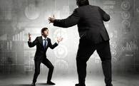 Làm sao để thuyết phục cấp trên khi bạn và sếp bất đồng quan điểm? Hãy khiêm tốn và nói thật chậm rãi!