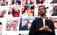 Cổ phiếu Google giảm mạnh dù doanh thu quý II tăng 21%