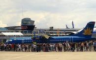 Đây là lý do Vietnam Airlines đề xuất tăng giá trần: Chúng tôi cung cấp dịch vụ tốt nhưng giá rẻ hơn khu vực nên việc hợp lý mà thôi?