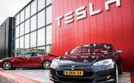 """""""Tắm máu"""" Tesla, các nhà đầu tư bán khống kiếm 1,4 tỷ USD trong 3 ngày"""