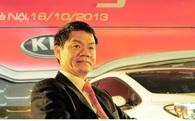 """""""Vua ô tô"""" Trần Bá Dương bật mí lý do chọn Chu Lai và chiến lược nhân sự biến Trường Hải thành """"con sếu lớn"""""""