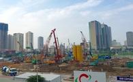 Hà Nội: Mua nhà tại dự án nào an toàn?