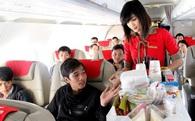Hè vừa sang, số chuyến bay của Vietjet Air bất ngờ tăng vọt