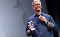Tim Cook đổ lỗi cho tin đồn iPhone 8 làm doanh số iPhone sụt giảm