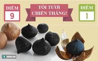 """Bộ Nông nghiệp Mỹ nói về """"thần dược"""" sẵn trong bếp người Việt: Tỏi tươi chiến thắng!"""