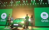 Ra mắt dịch vụ đi chung xe GrabShare cạnh tranh Uber tại Việt Nam