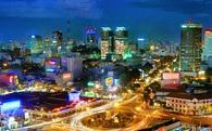 7 tháng đầu năm, TP. HCM tăng trưởng kinh tế 7,75%