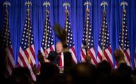 """Những điểm """"cực kỳ quan trọng"""" trong cuộc họp báo của ông Trump"""