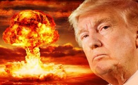 Sắp rời Nhà Trắng, Obama vẫn bị ám ảnh bởi Donald Trump với mã hạt nhân