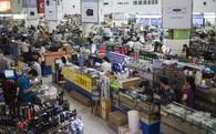 """Trung Quốc nỗ lực thoát """"kiếp làm thuê"""" để tự sáng tạo nên những sản phẩm tầm cỡ iPhone"""