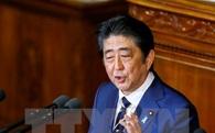 Nhật Bản không mặn mà mời Trung Quốc tham gia hiệp định TPP