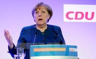 """Ông Trump nhận định bà Merkel đã mắc phải """"sai lầm thảm họa"""""""