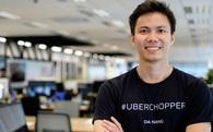 """Uber công bố chương trình tư vấn và huấn luyện startup Việt với một loạt chuyên gia """"xịn đét"""", nhưng kèm theo nhắn nhủ: 'Đừng nghe những người đi trước nói!'"""