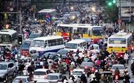 Đây là ý tưởng 'hiến kế' xuất sắc nhất cho giao thông Hà Nội vừa được thưởng 2 tỷ đồng: Phát triển BRT và đường sắt đô thị, chuyển người dân đi xe máy sang xe bus...