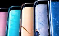Cả Apple và Google đang copy thiết kế của Samsung
