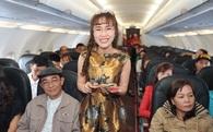 """Bài toán mới đầy hóc búa này của Vietjet Air có thể sẽ khiến nữ tỷ phú đôla Nguyễn Thị Phương Thảo phải """"đau đầu"""""""