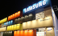 Sau hàng không, Samsung lại tấn công thị trường logistics đường bộ