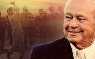 """3 bài học kinh doanh sâu sắc từ """"thiên tài"""" về kinh doanh và khai thác sức mạnh thương hiệu - Arnold Palmer"""