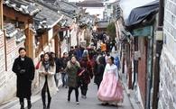 """Thấy gì từ cách """"muối xổi"""" du lịch ở Seoul?"""