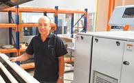 Giám đốc Bùi Văn Ngọ Furniture: Gia đình là nền móng của doanh nghiệp