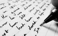 Đã bao lâu rồi bạn chưa cầm đến cây bút viết mà chỉ chăm chăm gõ bàn phím điện thoại?