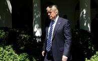 Tổng thống Trump lần đầu công du nước ngoài