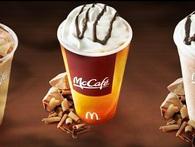 McDonald's mở quán cafe cạnh tranh Starbucks: Nơi gạo lứt thay thế Big Macs (P.1)