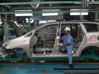 Toyota - Đế chế ô tô xuất thân từ hãng dệt đang 'làm mưa làm gió' tại Việt Nam