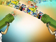 Cuộc đua khốc liệt giữa P&G và Unilever: Kẻ thu hẹp, người mở rộng