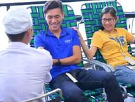 Phong trào hiến máu nhân đạo Samsung: Từ thế giới đến Việt Nam