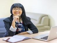 """Hiệu trưởng SaigonTech Nguyễn Thị Anh Thư: """"Nhân lực IT Việt Nam vừa thiếu lại vừa yếu"""""""