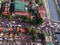 """Hà Nội cấm xe máy: Tôi ủng hộ, nhưng đừng dùng từ """"ngoại tỉnh""""!"""