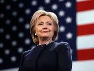 """Hillary Clinton viết """"tâm thư"""" gửi Donald Trump"""