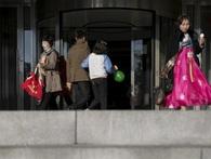 Giá thực phẩm, xăng dầu ở Triều Tiên ổn định thời Kim Jong Un