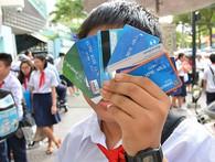 Trẻ từ 6 tuổi trở lên được dùng thẻ ATM để thanh toán