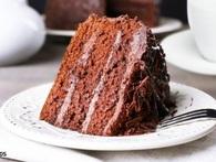 Tác dụng khi ăn sáng với bánh chocolate