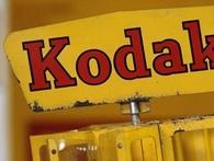 Sự trở lại của Kodak?