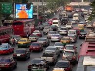 """Không chỉ ở Việt Nam xe hơi đang là """"ác mộng"""" của các nước Đông Nam Á"""