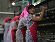 Những hình ảnh ấn tượng về cuộc sống của người dân Bình Nhưỡng vào thời điềm mùa hè