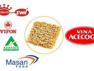 Người Việt đang chán mì ăn liền vì không tốt cho sức khỏe, Kido định làm gì trong một trận địa toàn đại gia?