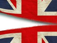 Brexit: Khi lá cờ bị xẻ làm đôi