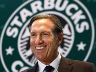 Tự truyện CEO Starbucks: Xây dựng một hệ thống quản lý công ty là việc tôi cũng không làm được