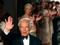 Những điều chưa biết về Ralph Lauren - ông trùm thời trang đi lên từ hai bàn tay trắng