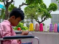 Điều ước thứ 7: Chàng trai hai năm bán bút bi để chạy thận