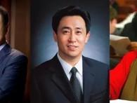 Vợ 'Đường Tăng' vào top 3 tỷ phú bất động sản Trung Quốc
