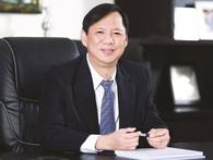 Ông Trần Lệ Nguyên lên làm Chủ tịch dầu Tường An