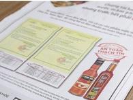Với cùng một đồng doanh thu, Masan Consumer chi tiền quảng cáo nhiều gấp 3-4 lần Vinamilk, Sabeco
