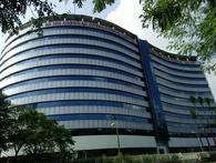 Bệnh viện quốc tế 5 sao xây gần 2 thập kỷ vẫn ngổn ngang